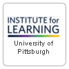 Institute for Learning at the University of Pittsburgh logo